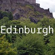 hiEdinburgh: Offline Map of Edinburgh (United Kingdom)