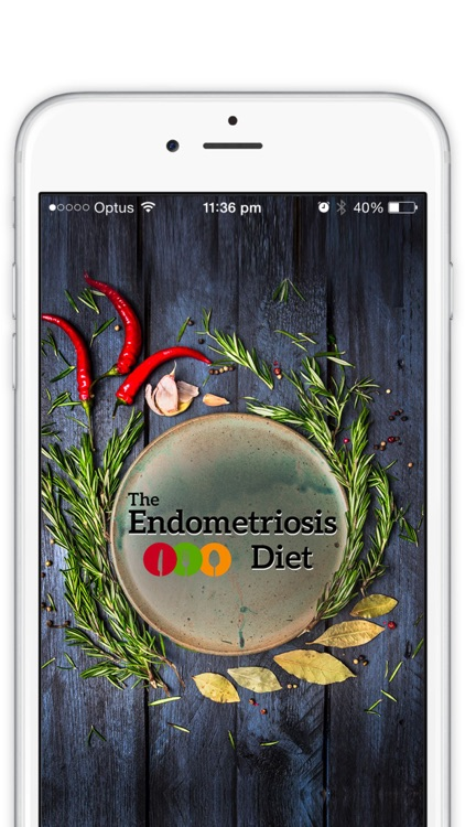 The Endometriosis Diet