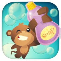 Codes for BubbleJump! Starring BAM the Monkey in this high flying FUN Free Game for Kids of All Ages Hack