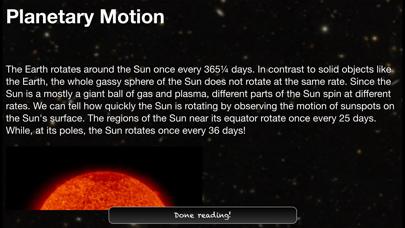 点击获取Planetary Motion