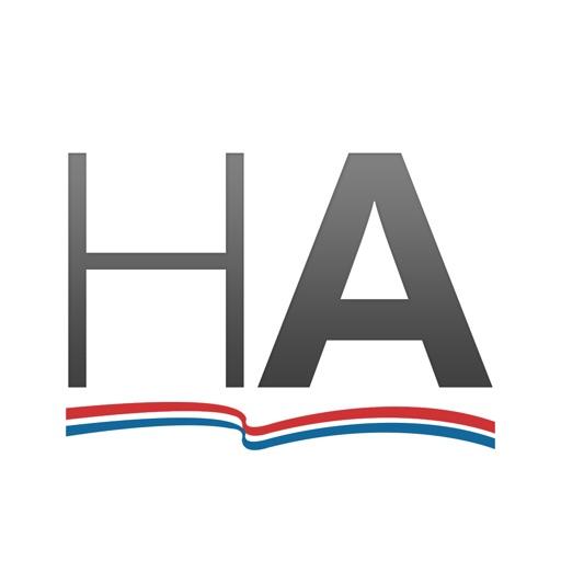 Hattiesburg American for iPad