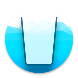 Ícone do app WaterApp - Water In, Toxins Out
