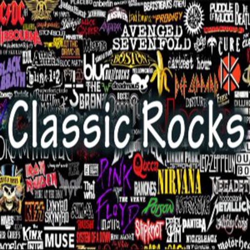ISKC Classic Rock(s)