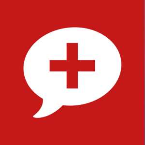 Medical Spanish: Healthcare Phrasebook with Audio app