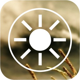 Sunrise PRO - GPS Sunrise and Sunset calculator, with altimeter and weather