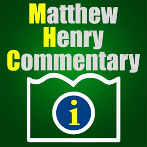 Matthew Henry Commentary app