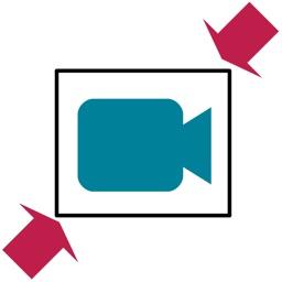 Video Resize, Rotate, Flip & Trim