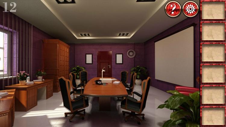 Grand Escape screenshot-3