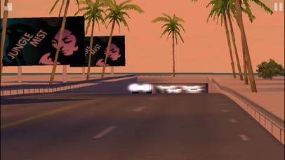 ファストレーン・ストリートレーシング Lite - 高速フルスロットルで走りぬけろ ScreenShot1
