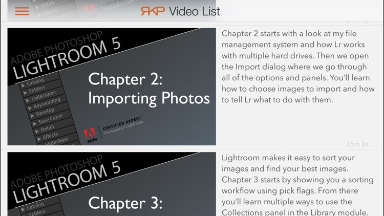 Essentials for Lightroom by Rob Knight screenshot-4