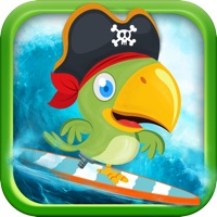 Codes for Sully the Pirate Parrot Surfer Hack