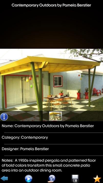 Outdoor Designs screenshot-4