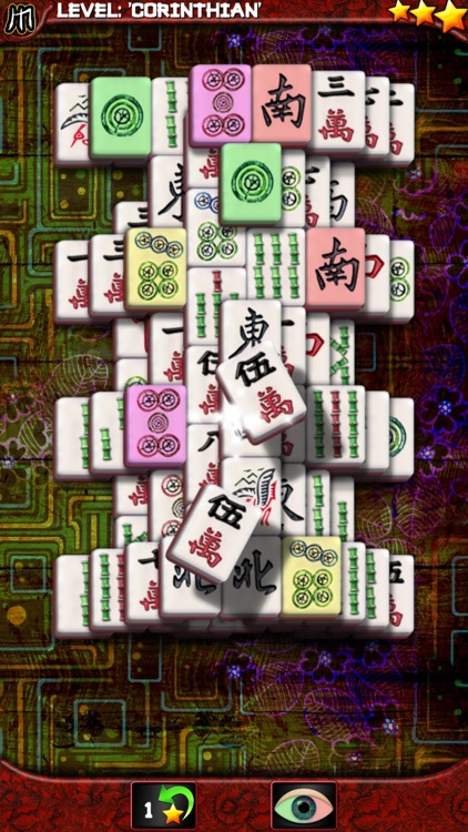 Imperial Mahjong Free