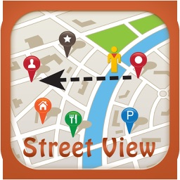 StreetView+Maps