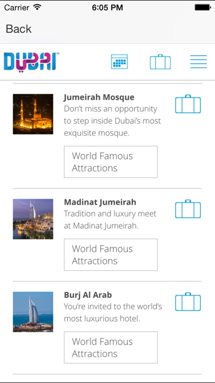 Travel Dubai screenshot-3