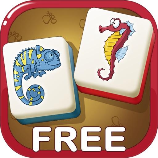 Zoo Mahjong Free