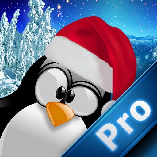 Cookie Penguin Pro