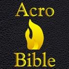 AcroBible HD, Study Bible icon