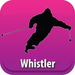 Whistler GPS - Blackcomb Ski and Snowboard Trail Maps