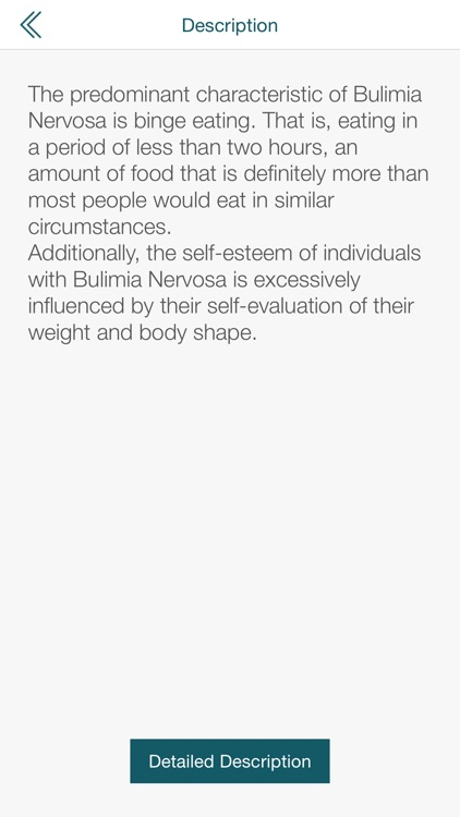 Anorexia Bulimia Binge Eating Test By PocketShrink