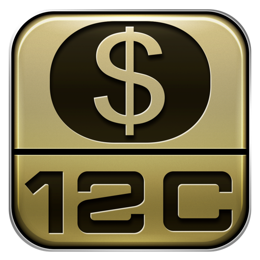 12C Financial Calculator Pro