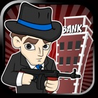 Gangster Run – Urban Crime Spree Paradise icon