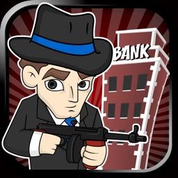 Gangster Run – Urban Crime Spree Paradise