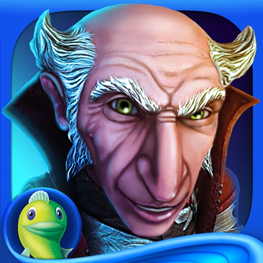 Haunted Legends: The Curse of Vox - A Hidden Objects Adventure icon