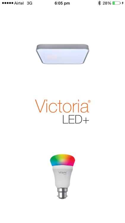 Victoria LED+