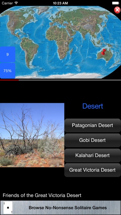 GeoEarth screenshot-0