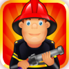 Epic Fun Kids Games Ltd - The Super Junior Fireman Jigsaw Puzzle My Fire & Rescue Trucks Heroes Game Advert Free artwork