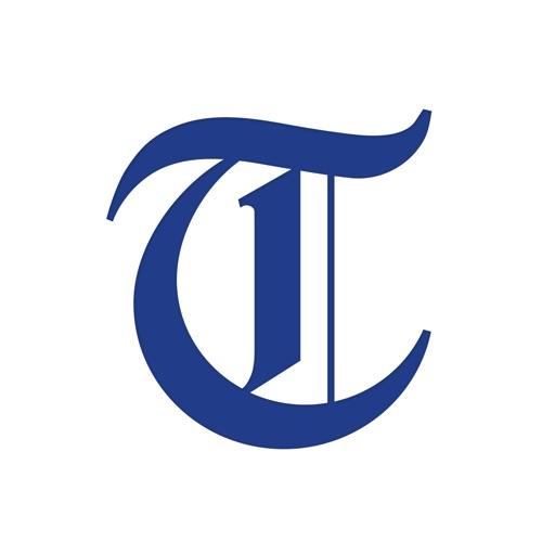 The Shreveport Times for iPad