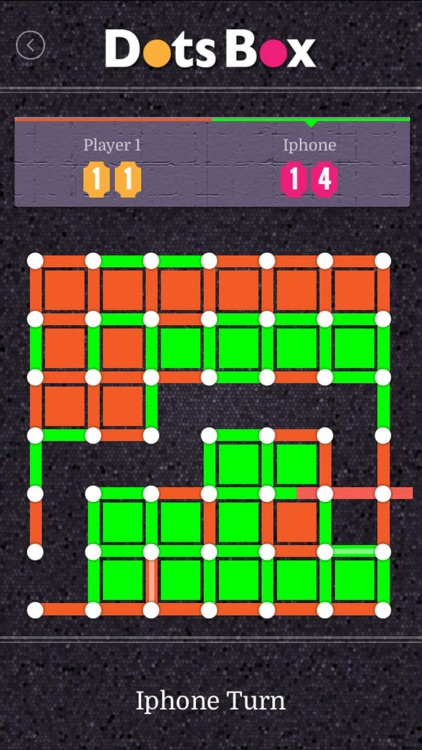 Dots Box screenshot-2