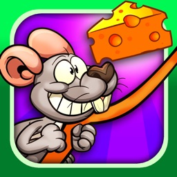 A Mouse And Cheese Classic Puzzles Rescue Fun Free