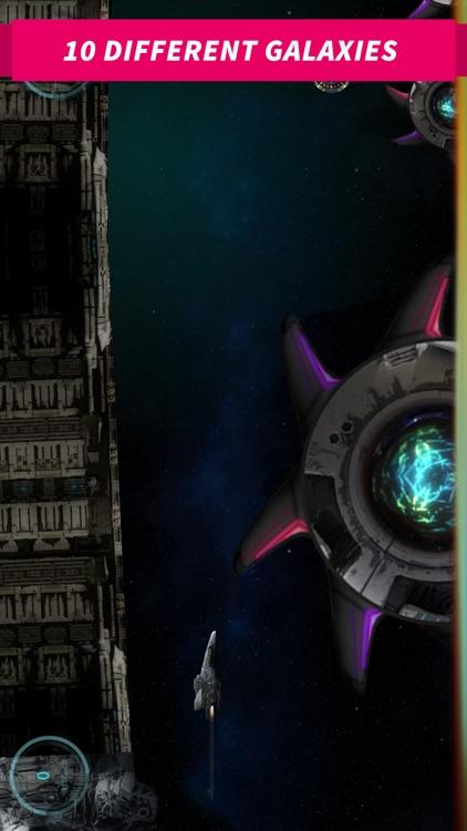 Space Enemies