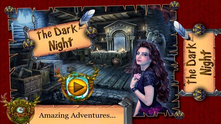 Hidden Object : Dark Night