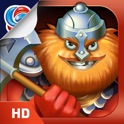 LandGrabbers: real time medieval conquest strategy icon