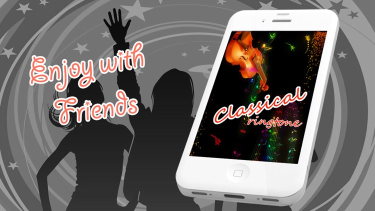 Classical Ringtones-Melodious Sounds screenshot-4