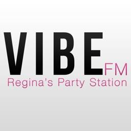 Vibe FM App