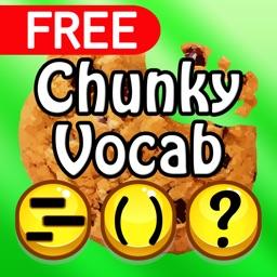 Chunky English: Vocab (free)
