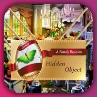 Codes for Hidden Objects:A Family Reunion Hack