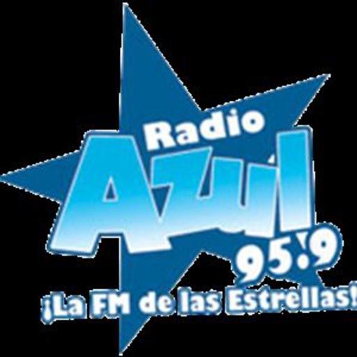 AZUL 95.9 FM