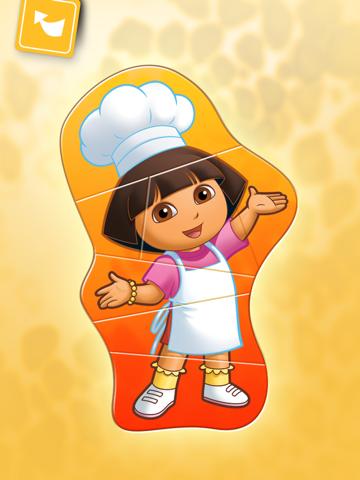 Playtime With Dora the Explorerのおすすめ画像5