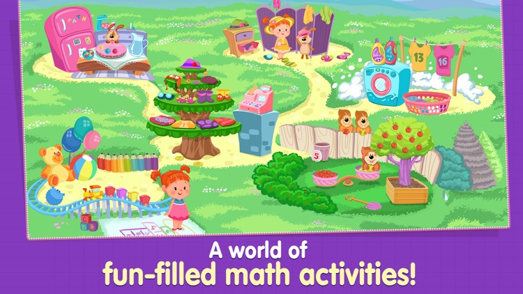 Izzie's Math - Full Version screenshot-3