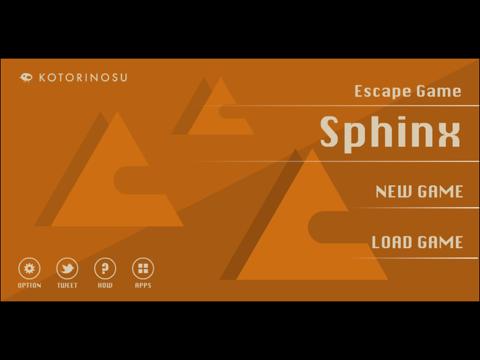 脱出ゲーム Sphinxのおすすめ画像5