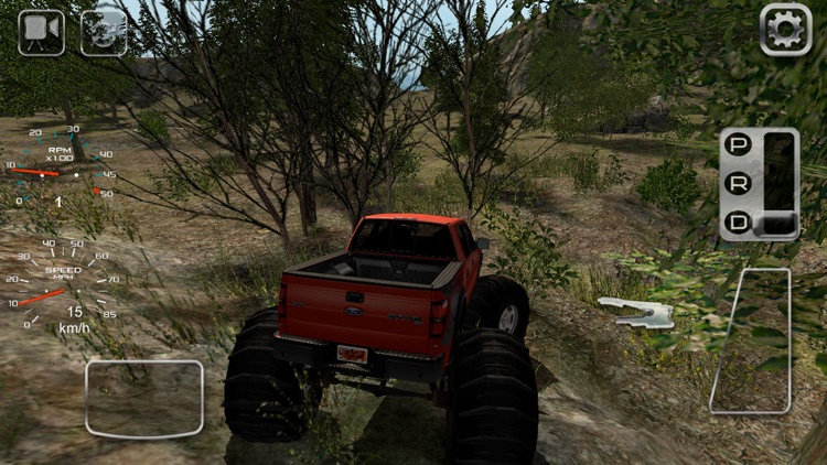 4x4 Off-Road Rally 4 UNLIMITED screenshot-3