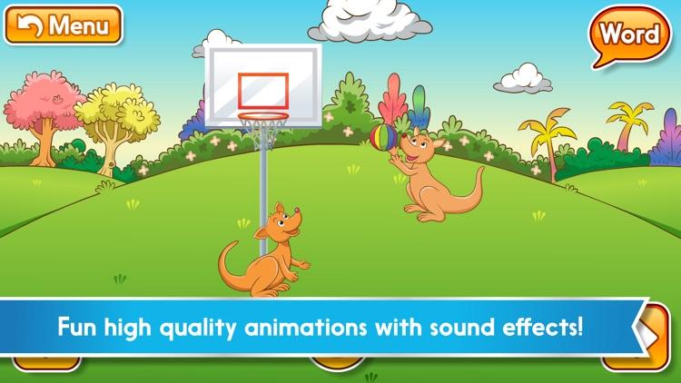 Exploriverse Animal ABC - Alphabet Phonics Game for iPhone screenshot-3