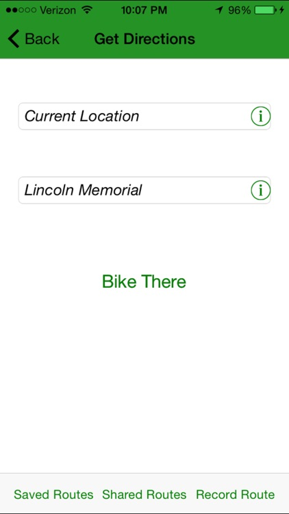 DCBike screenshot-3