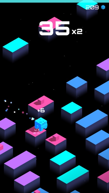 Cube Jump screenshot-2