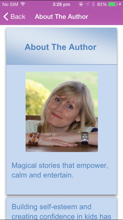 The Magic Castle 2 – Children's Meditation App by Christiane Kerr screenshot-4